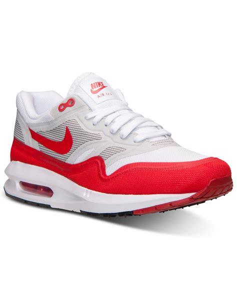 Sneakers Nike Airmax Lunar 4 nike s air max lunar 1 running sneakers from finish