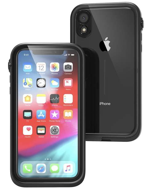best waterproof cases for iphone xr imore