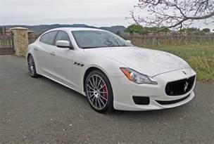 Maserati Reliability Quattroporte Maserati Quattroporte Gts