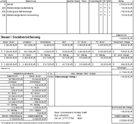 Gehaltsrechner Mit Auto by Business Wissen Management Security Gehaltsabrechnung