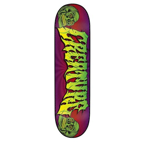 tavole skate tavola creature skateboards psych medium 8 375 acquista