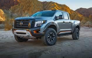 Nissan Titan Diesel Truck Forza Horizon 3 Blizzard Mountain Tacticalgaming Net News