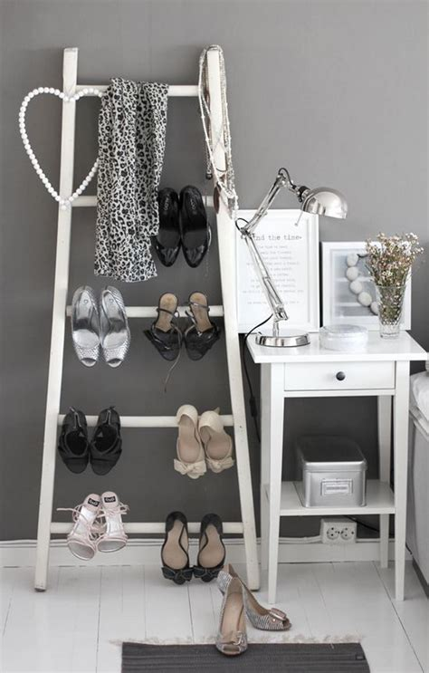shoe storage idea 20 great shoe storage ideas noted list