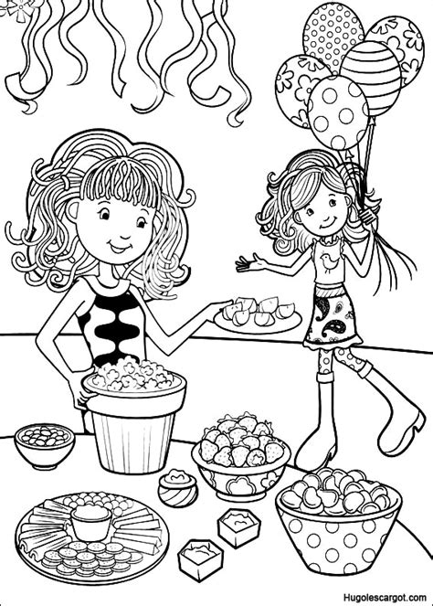 Groovy Coloring Pages Free Free Coloring Page Groovy Girls Anniversaire Coloring Me by Groovy Coloring Pages Free Free