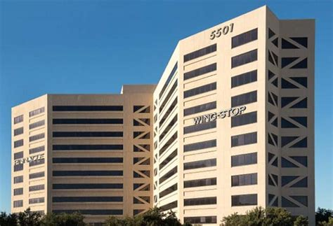 Wingstop Corporate Office wingstop restaurants inc relocates hq to the corridor