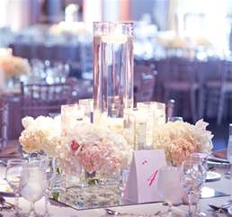 candle centerpieces for wedding reception wedding reception centerpieces weddings romantique