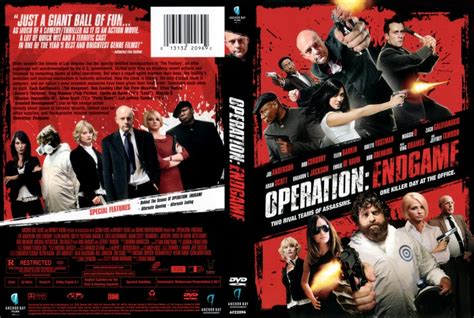 video film operation wedding full movie operation endgame movie dvd scanned covers operation