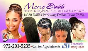 hair braiding business cards oliab braiding business cards