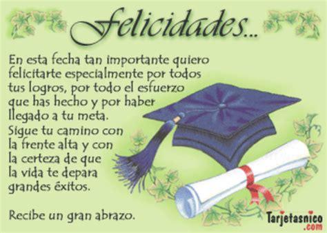 imgenes de felicitacion para graduados de secundaria felicitaciones de graduacion para sobrina