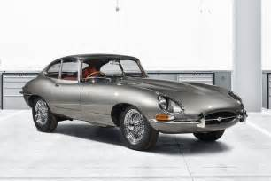 Vintage Jaguar E Type Country Classic Cars 20 Country Cars That Rocked The