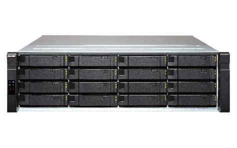 qnap visio stencil qnap es1640dc v2 servidor san ip almacenamiento doble