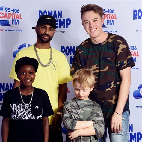 bazzi got friends download watch move over big sean roman interviews little sean