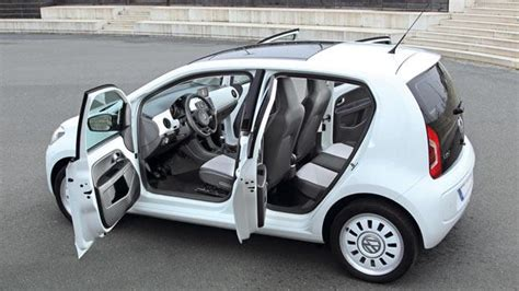 Small Cer Doors by New Small Car Volkswagen Up