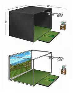 Photo Booth Rental Las Vegas Golf Simulators Indoor Golf Simulators Or Our Golf Swing Analyzer Golf A Round America