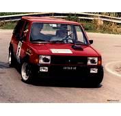 Innocenti Mini De Tomaso Turbo 1983–88 Pictures 1024x768