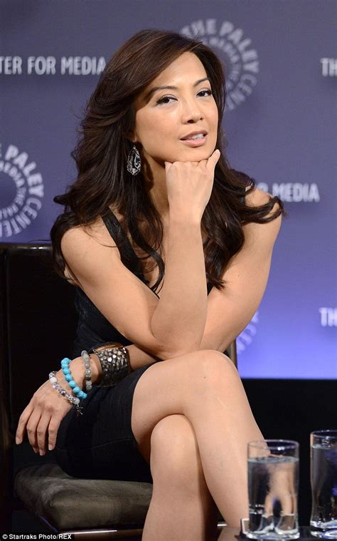 use wen commercial actress marvel s agents of s h i e l d s ming na wen discusses