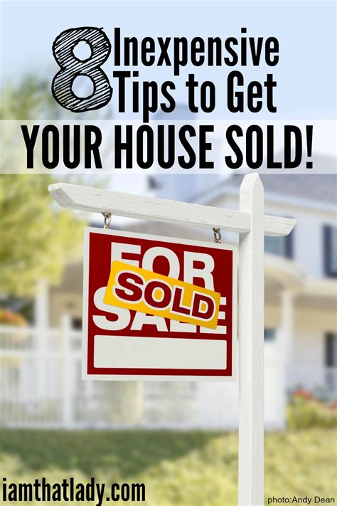 how to get house ready to sell 8 ways to get your house ready to sell without spending much money i am that lady