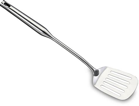 Turner S Kitchen by Pro Chef Kitchen Tools Stainless Steel Slotted Turner