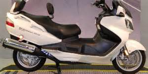 Used Suzuki Burgman 650 Sale Used Suzuki Burgman 650 Scooter For Sale