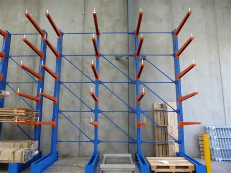 Cantilever Racking Second by Cantilever Pallet Racking Installation Maintenance
