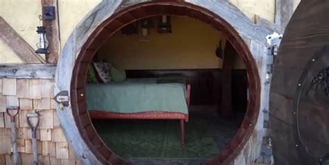 hobbit house interior kristie wolfe s hobbit house the survival gardener