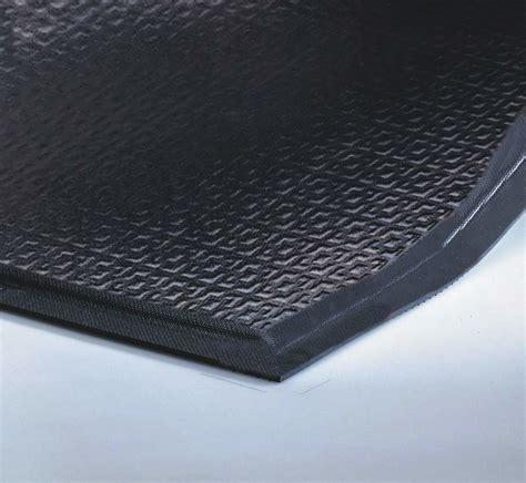 3x5 Doormat andersen mat happy anti fatigue mat texture top black 3x5ft each model 480 3x5