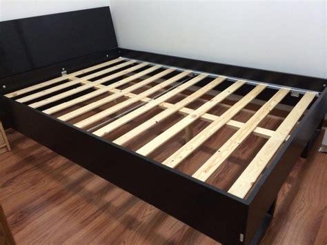 bed board queen queen size bed frame board and railings central regina regina