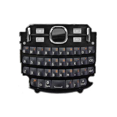 Hp Nokia Asha Keypad nokia asha 200 keypad qwerty graphite