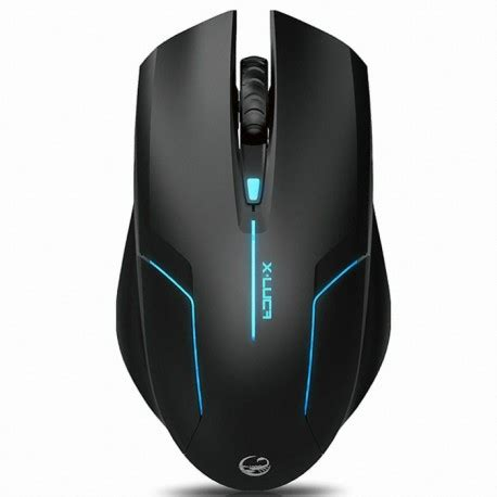 Mouse Xluca x luca special edition gaming mouse