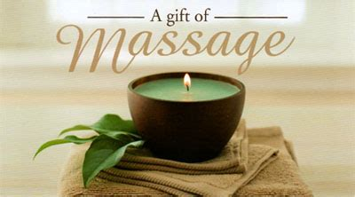 Massage Therapy Gift Cards - hands on health massage gift certificates