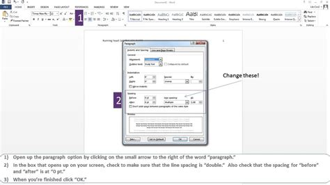 apa template for microsoft word apa paper microsoft word 2013