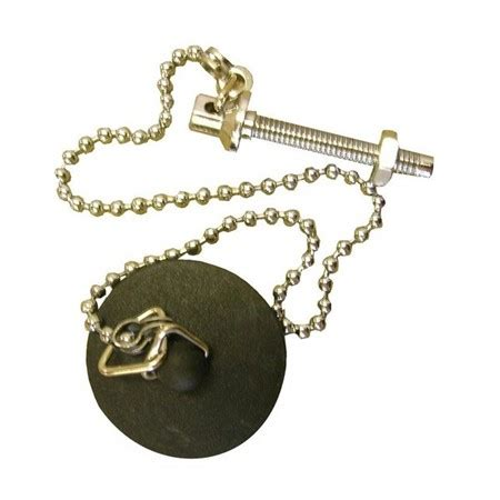 boat plug with chain plug and chain for k270 midland chandlers canal and