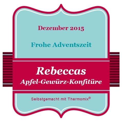 Etiketten Thermomix by Etiketten F 252 R Thermomix Gerichte Selbst Kreieren Design