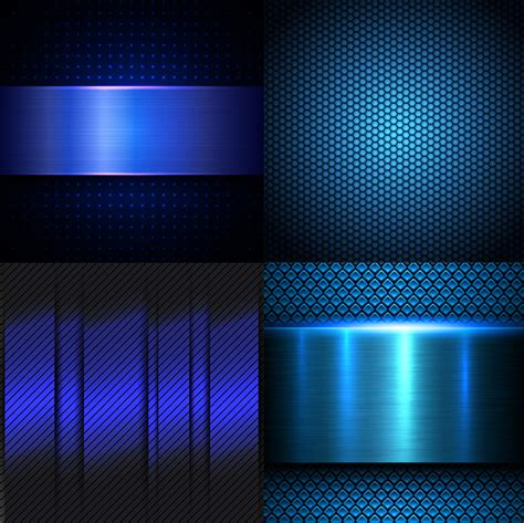 beautiful technology beautiful science and technology background vector free