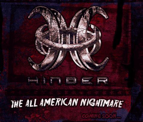 hinder good life mp3 download hinder all american nightmare 320kbps