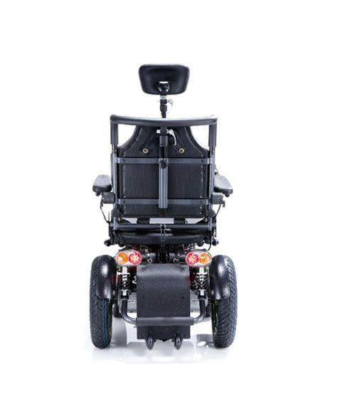 Reclining Power Wheelchair by Comfort Reclining Power Wheelchair Ly Eb207 Bronco