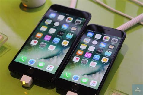 Hp Iphone 7 Di Malaysia apple iphone 7 dan iphone 7 plus mula dijual di malaysia amanz