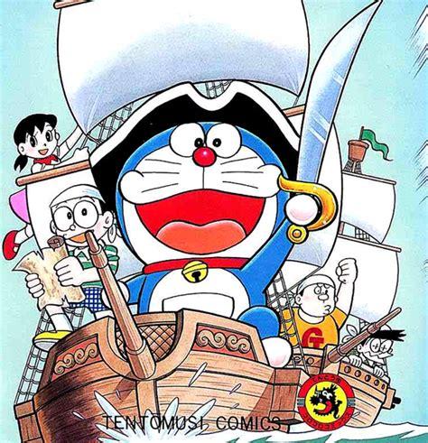 doraemon the movie great adventure at south sea part 1 doraemon nobita s great adventure to the south sea