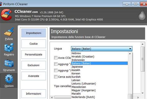 ccleaner twitter come scaricare e installare ccleaner free