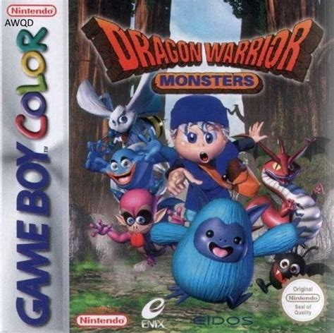 emuparadise dragon quest monster dragon quest monsters germany rom