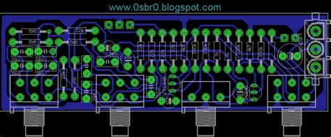 fungsi layout pcb resistor id community layout design