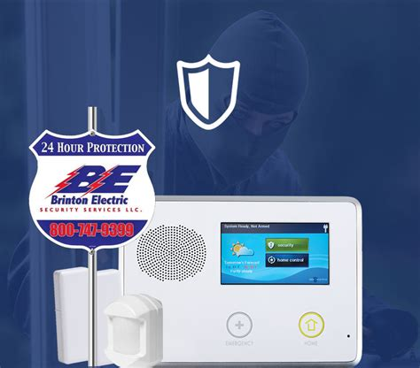special offers brinton security