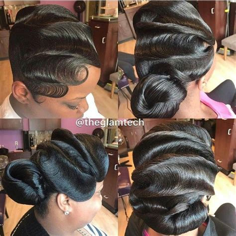 atlanta hair style wave up for black womens 629 best images about hair styles on pinterest ghana