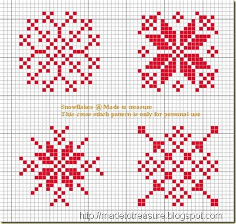 Superb Christmas Ornaments Cross Stitch Patterns #2: Cross%20stitch%20snowflakes_thumb%5B3%5D.jpg?imgmax=800