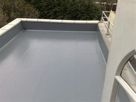 Flat Roof Coverings Topseal Grp Fibreglass Flat Roof Coverings Advanced