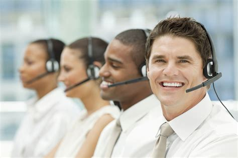 consumer services phone calls dental it solutions support virginia