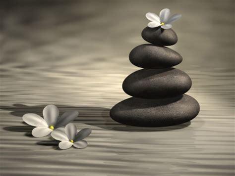 imagenes de flores zen cuadro piedras y flor zen ref 4881481 100 a medida