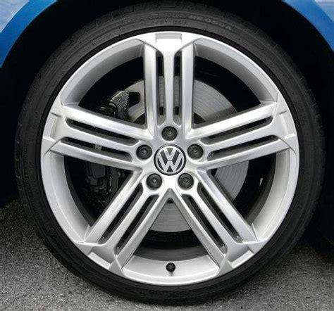 Volkswagen Wheels Oem by Oem Vw Mk6 Gti R20 19 Quot Talladega Wheels Pg Performance