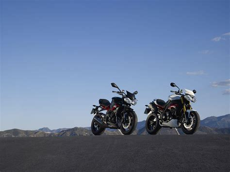 Triumph Motorrad Online Shop österreich by Triumph Kooperiert Mit Moho 2015 Motorrad Fotos Motorrad