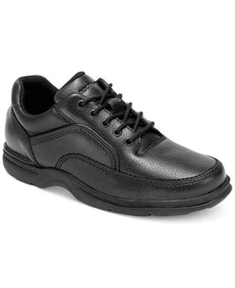 macy s basketball shoes rockport s eureka walking shoe shoes macy s